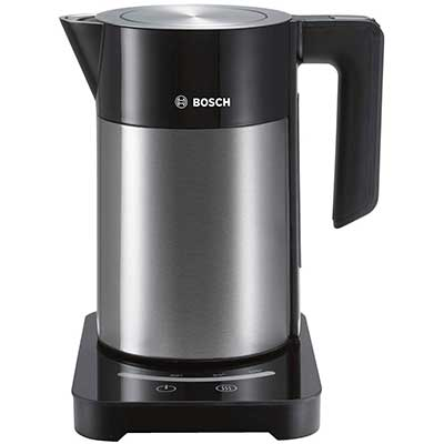 Bosch Sky TWK7203GB Review and one of the top 10 best kettles