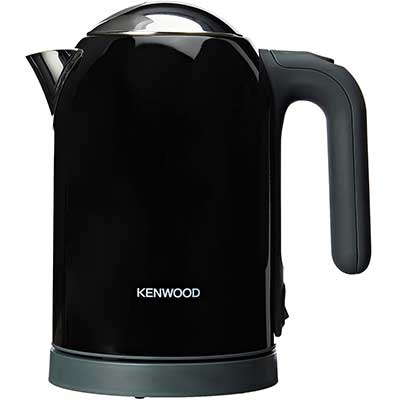 Kenwood Scene ZJM180WH Review and one of the top 10 best kettles