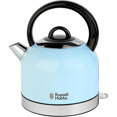 Russell Hobbs 23906 Review and one of the top 10 best kettles