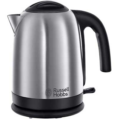 Russell Hobbs Cambridge 20071 Review and one of the top 10 best kettles